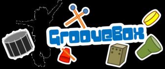 Martin's  GrooveBox