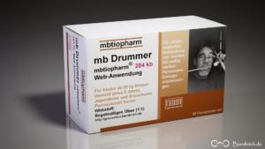 mbtiopharm - mb Drummer